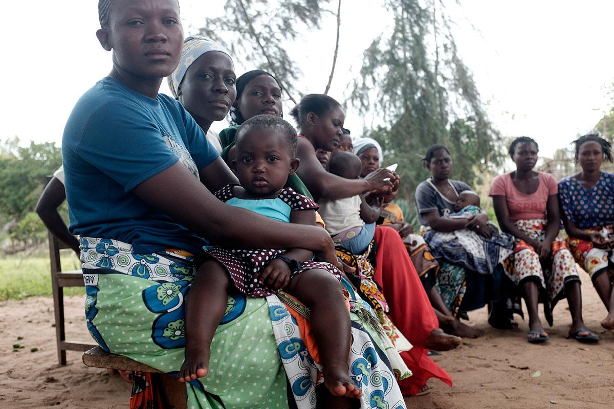 Kenianische Frauen kennenlernen - Ratgeber und Tipps