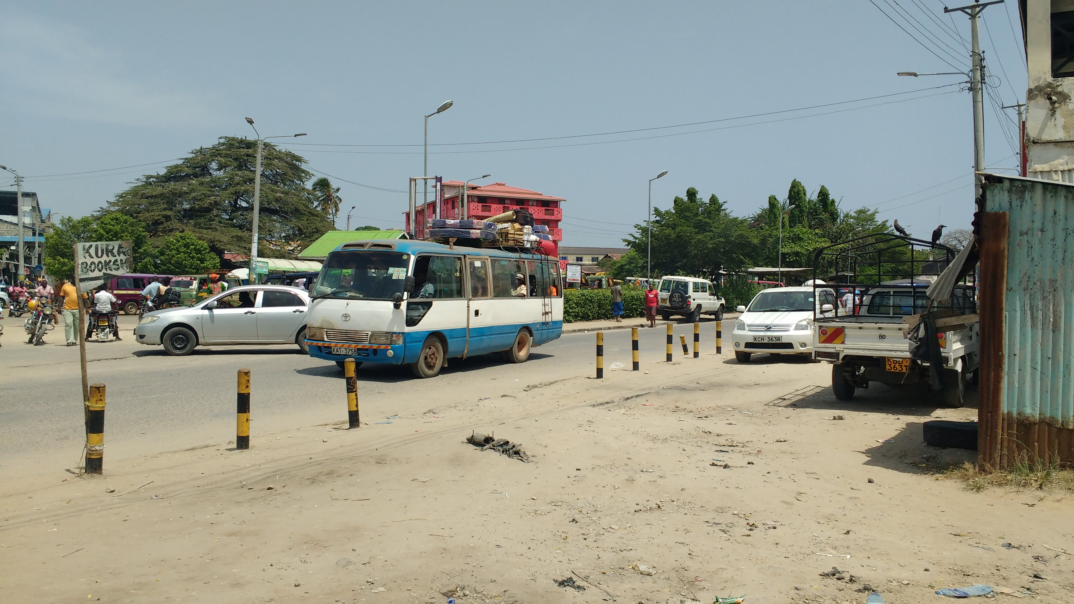 Mombasa frauen kennenlernen